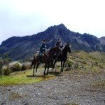 Ecuador Horse Riding Trails Photo9