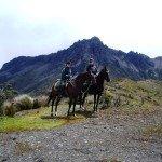 Ecuador Horse Riding Trails Photo9