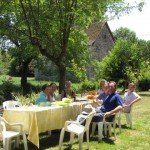 France Aveyron Farmhouse Photo19