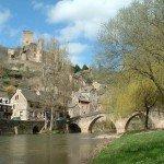 France Aveyron Farmhouse Photo2
