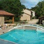 France Aveyron Farmhouse Photo20