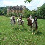 France Aveyron Farmhouse Photo21