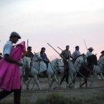 Horse Riding Holidays - La Camargue France - Horses