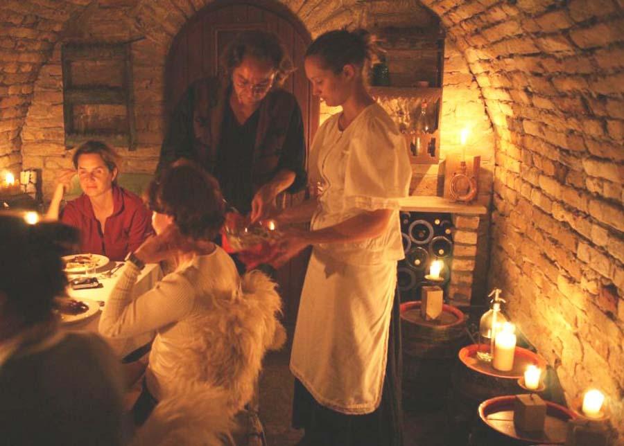 Hungary Homoki Lodge Photo26