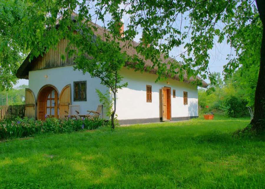 Hungary Homoki Lodge Photo6