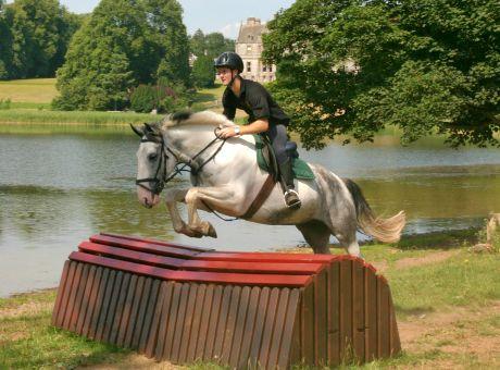 Castle Leslie | Horse Riding Holidays Ireland