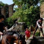 Italy I Due Laghi Riding Holiday Photo19
