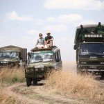 Kenya Gordies Masai Mara Photo20