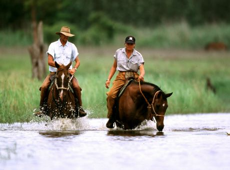Horizons Ranch | Horse Riding Holidays South Africa