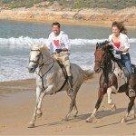 Spain Beach Ride Photo2