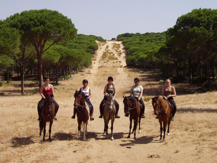 Spain Beach Ride Photo21