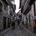 Spain Castles of Gredos Photo17