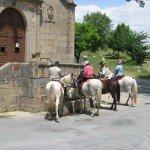 Spain Castles of Gredos Photo9