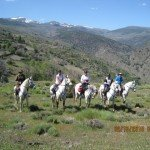 Spain Sierra Nevada Trail Rides Photo12