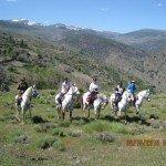 Spain Sierra Nevada Trail Rides Photo12