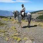 Spain Sierra Nevada Trail Rides Photo4