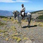 Spain Sierra Nevada Trail Rides Photo4