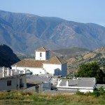 Spain Sierra Nevada Trail Rides Photo5