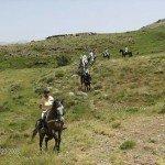 Spain Sierra Nevada Trail Rides Photo9