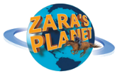 Zaras Planet Logo for Slider Transparent