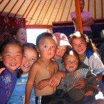 Nomadic Family