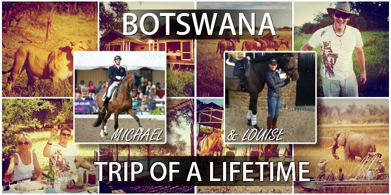 Botswana - Trip of a Lifetime