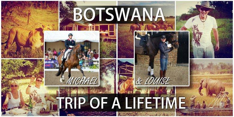 Botswana - Trip of a Lifetime