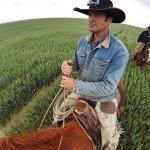 Cowboy - Mustang Monument Horse Riding Holidays