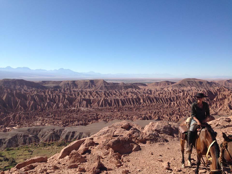 Atacama Desert Chile Adventure Ride - Nov 2015 Img19