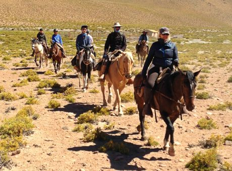 Atacama Desert Ride Chile Featured