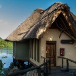 Cottage - Nile Horseback Safaris Uganda