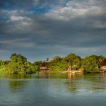 Wild waters - Nile Horseback Safaris Uganda
