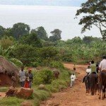 Village Ride - Nile Horseback Safaris Uganda